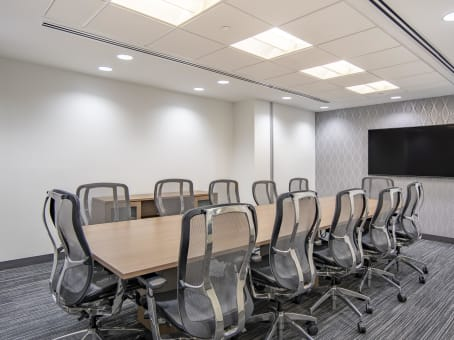 Regus Meeting Room in Connecticut Avenue - view 3