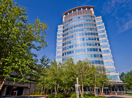 Mclean Office Space And Executive Suites For Lease Regus Usa