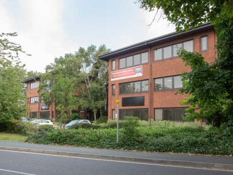 Regus Office Space, Brentwood, Great Warley