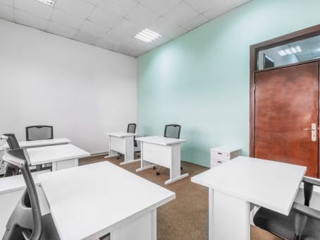 Regus Virtual Office in Port Harcourt, Trans Amadi