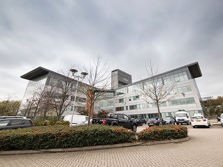 Regus Business Centre, Dartford Admirals Park