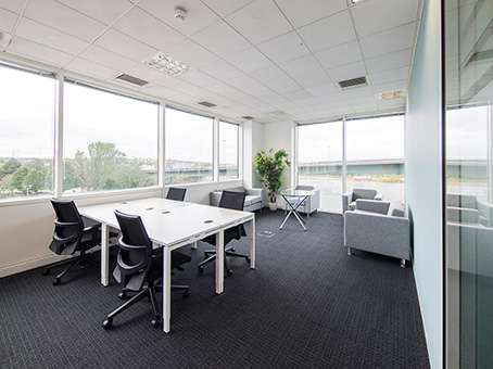 Regus Meeting Room in Dartford Admirals Park