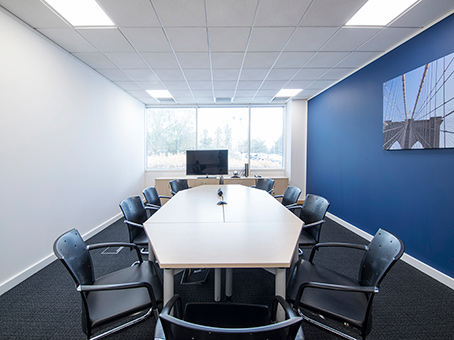 Regus Office Space in Dartford Admirals Park