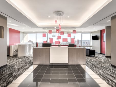 Regus Business Lounge in The Point at Inverness