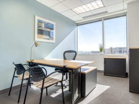 Regus Meeting Room in The Point at Inverness