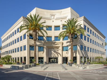 Building at 1050 West Lakes Drive, Suites 225 & 250 in West Covina 1
