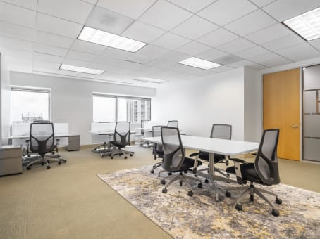 Regus Day Office in Miami Downtown