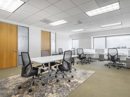 Regus Meeting Room, Florida, Miami - Miami Downtown