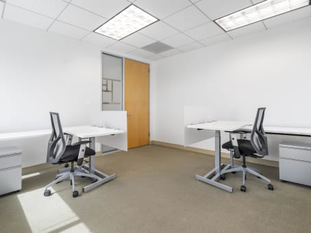 Regus Meeting Room in Miami Downtown