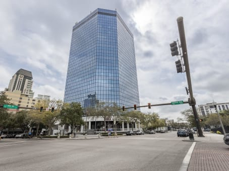 Building at 360 Central Avenue, Suite 800 in St. Petersburg 1