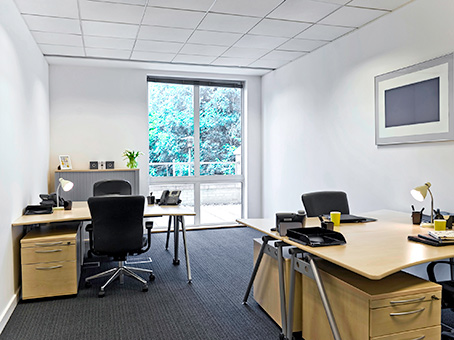 Regus Day Office in Guildford Cathedral Hill
