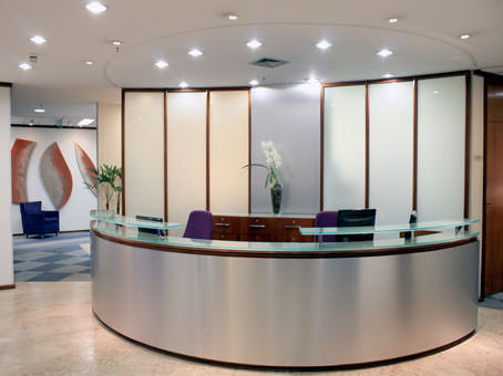 Regus Office Space in Sao Paulo World Trade Centre