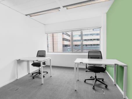 Color Kitchen Utrecht.Office Space In Utrecht Secoya Papendorp Regus In