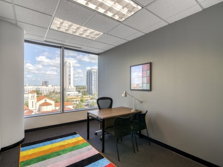 Office For Rent Orlando - Rental Offices | Regus US