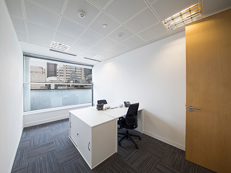 Regus Meeting Room in London Monument