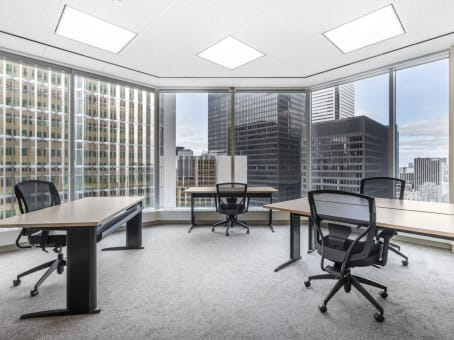 Regus Office Space in Brookfield Place