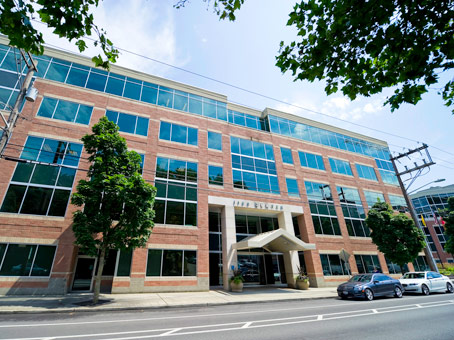 Regus Business Centre, Washington, Seattle - Lake Union
