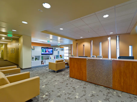 Regus Business Centre in Washington, Seattle - Lake Union