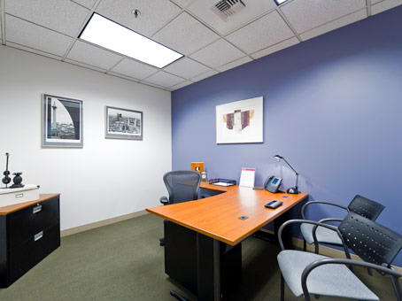Regus Business Centre in Lake Union