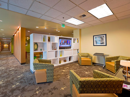 Regus Office Space in Lake Union