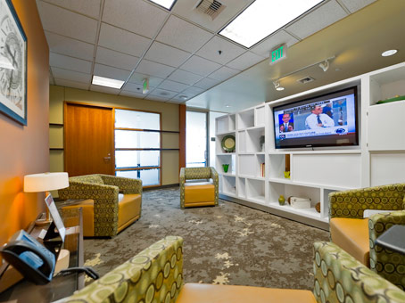 Regus Virtual Office in Lake Union - view 5