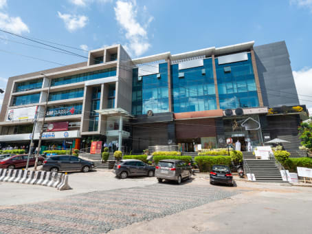 Jubilee Hills, Hyderabad Office Space and Co-working, Meeting Rooms