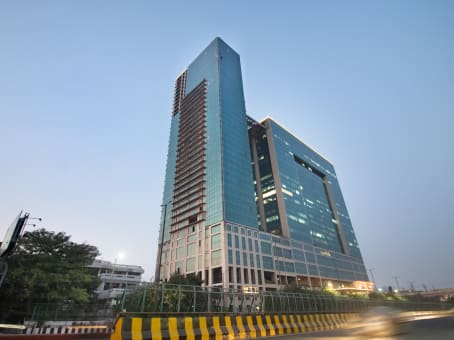 Prédio em 16th Floor, World Trade Tower, Tower B, Sector-16, Uttar Pradesh em Noida 1