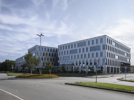 Building at Forusparken 2, Ground floor in Stavanger 1