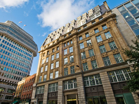 Regus Business Centre, London Westminster St James