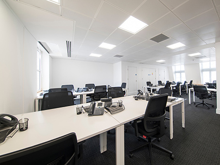 Regus Day Office in London, Westminster