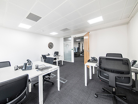 Regus Virtual Office in London, Westminster