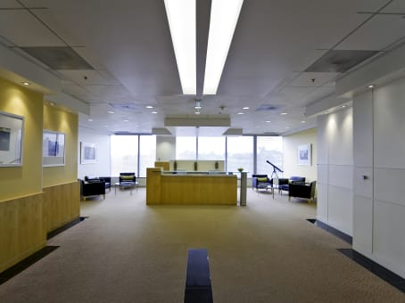 Regus Business Centre in Howard Hughes