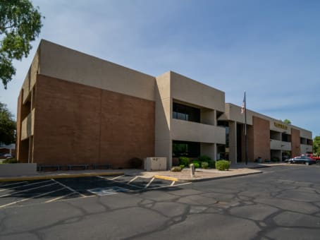 Building at 64 E. Broadway Rd, Suite 200 in Tempe 1