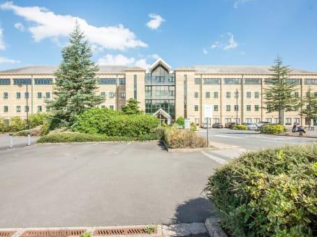 Meeting rooms at Bradford, Shipley