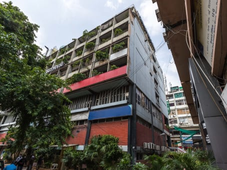 Building at 5th floor Punj Essen House, 17-18, Nehru Place in New Delhi 1