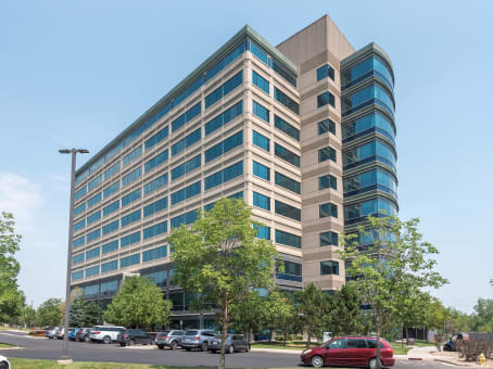Building at 390 Interlocken Crescent, Suite 350 in Broomfield 1