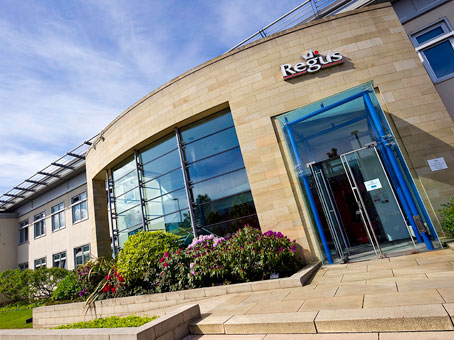 Regus Office Space, Edinburgh Lochside Place