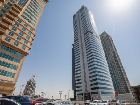 Building at HDS Business Centre Tower, Cluster M1, 33rd Floor, Jumeirah Lake Towers in Dubai 1