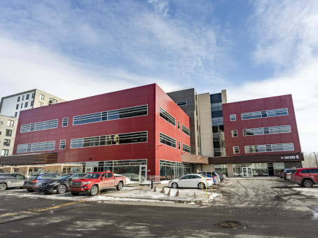 Building at 1190B de Courchevel Street, 4th Floor in Levis 1