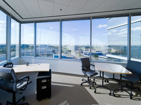 Regus Office Space in Toronto Airport Corporate Centre