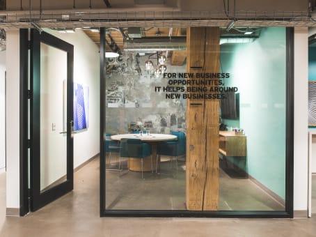 Office space in toronto queen west regus us
