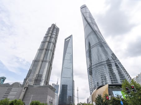 Building at 29/F, Shanghai Tower, No. 501 Middle Yincheng Road, Lujiazui, Pudong District in Shanghai 1