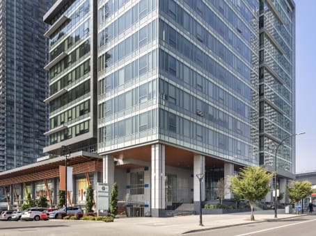 Building at 2025 Willingdon Avenue, Unit 900 in Burnaby 1