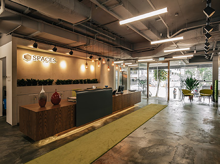 Office Space in Singapore, City Hall - Serviced Offices