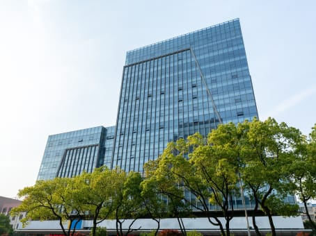 Building at 6/F, Kunshan ICC, No. 270 Middle Qianjin Road, Jiangsu Province in Kunshan 1