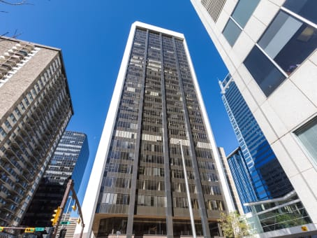 Building at 500 4th Avenue SW, Suite 2500 in Calgary 1