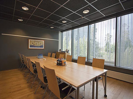 Regus Business Centre in Espoo Kone Building