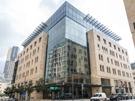 Amman Abdali Boulevard Office Space And Co Working Meeting