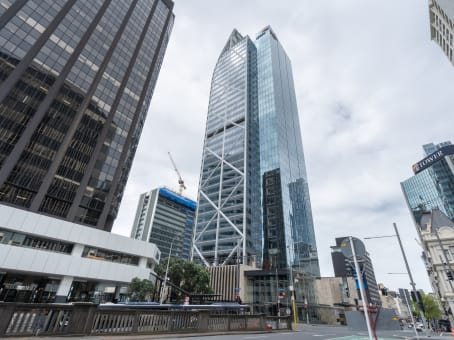 Building at Commercial Bay Tower, Level 18, 11-19 Customs Street West in Auckland 1