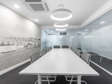 Office Space in Malta - Serviced Offices | Regus US